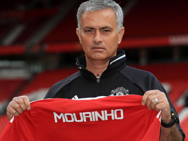 Know what is Jose Mourinho's dilemma