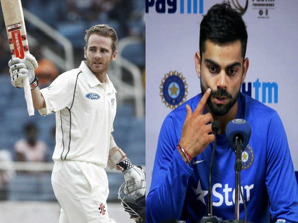 India-New Zealand Test series: Records that can be broken
