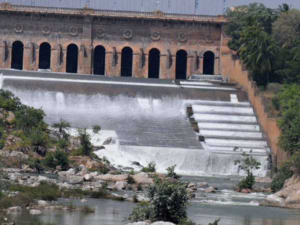 Cauvery dispute: Anger against Nariman