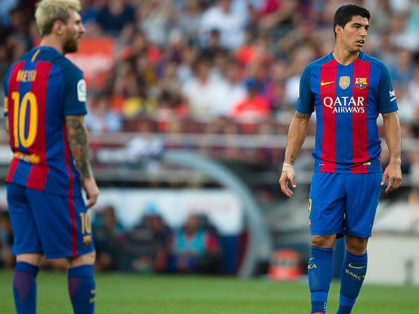 Barcelona return to La Liga action against newly promoted Leganes