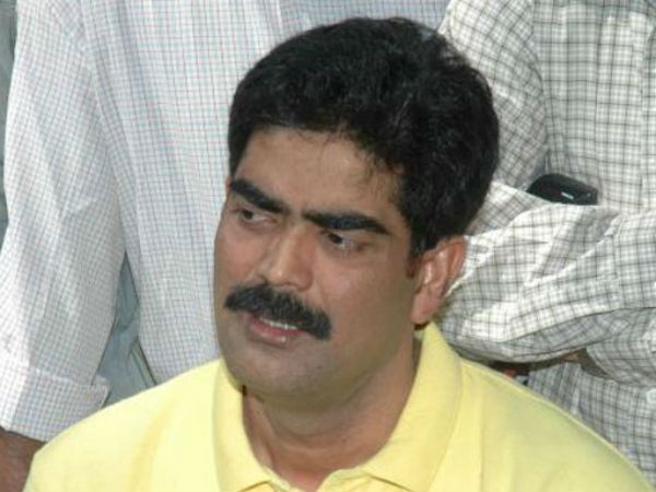 Shahabuddin case: Judge transferred
