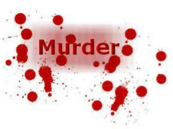 Rs 1 cr for family of stabbed teacher