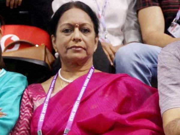 Saradha scam: ED to issue fresh summons to Nalini Chidambaram ...