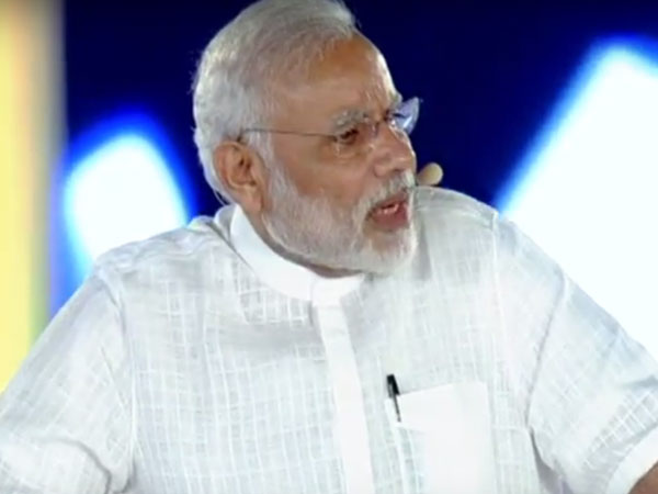 Modi to chair CCS meeting today