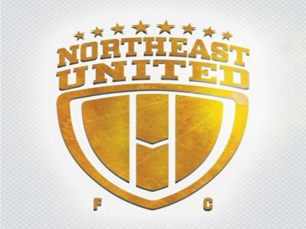 NorthEast United FC official logo (Image courtesy: NorthEast United Twitter handle)