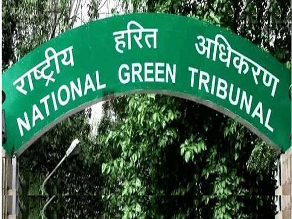 NGT notice to Centre, JNU