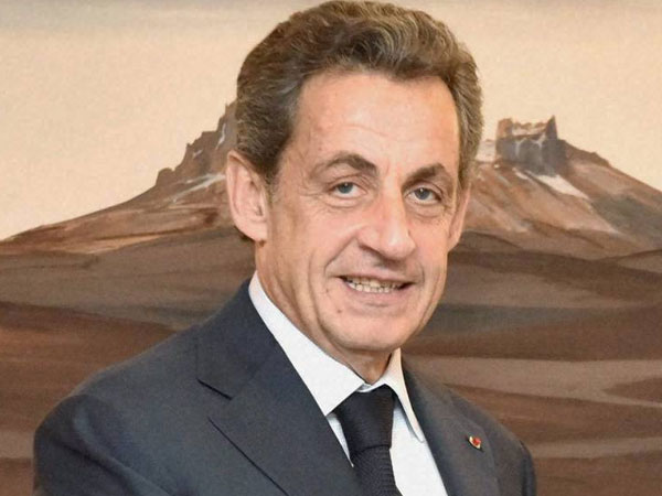 I will be president of action: Sarkozy