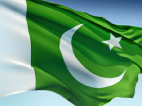 Pak condemns detention of activist