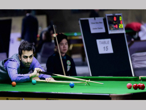 File photo: Pankaj Advani