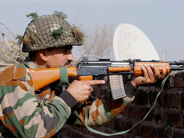 Search Ops in Pathankot called off