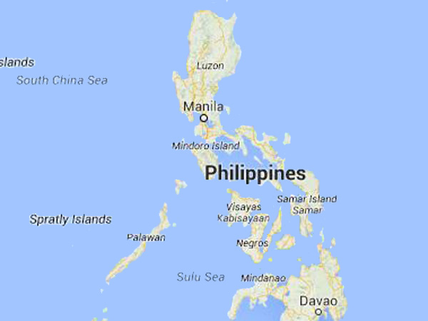 Strong 6.3 quake rattles Philippines