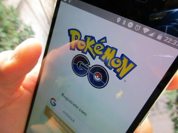 Pokemon Go gets court notice