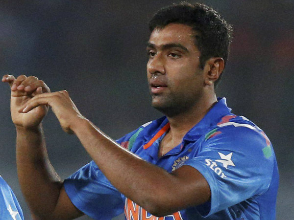 R Ashwin will not play the T20Is against England
