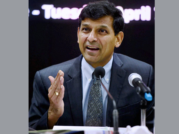 Rajan warns against low interest rates