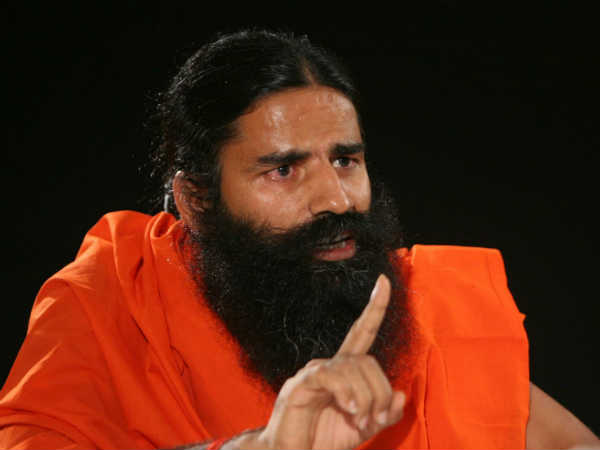 File photo of Yoga guru Ramdev