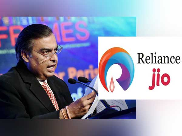 Disruptive Jio offers to digitise India'
