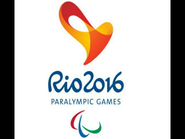 Indian contingent to take part in Rio 2016 Paralympics Opening ceremony