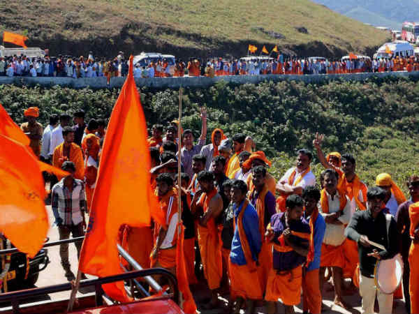 Kerala proposes ban on RSS shakhas