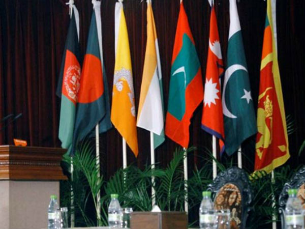 Saarc summit scrapped: It's terrorist state Pakistan vs the rest of South Asia!
