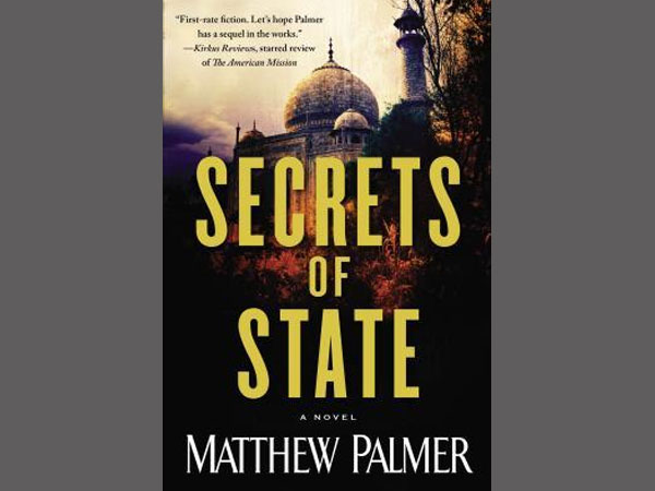 Book review: Secrets of State