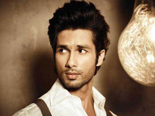 BMC to file court case against Shahid