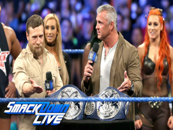 One more title to be added on Smackdown (image courtesy wwe.com)