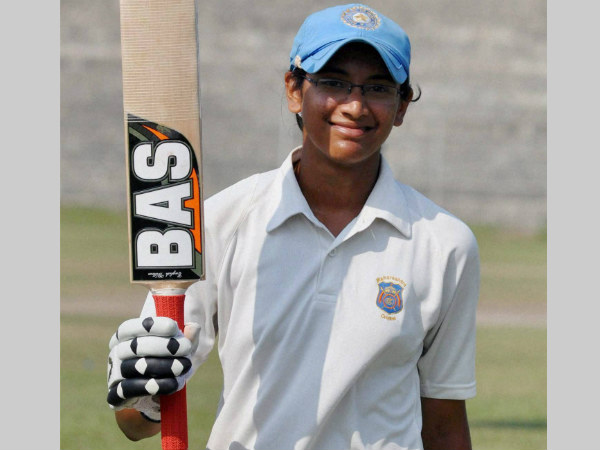 7 Things About Smriti Mandhana That You Never Knew About 2