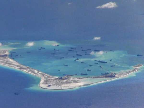 South China Sea tension: Japan concerned
