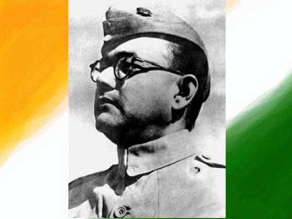 Subhas Chandra Bose did not die in air crash: Saini