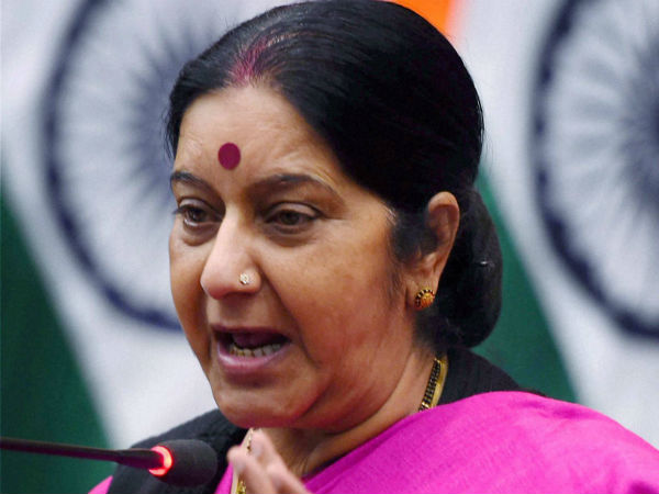 India set no preconditions for talks