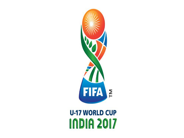 FIFA U-17 World Cup official logo (Image courtesy: FIFA.com Twitter handle)