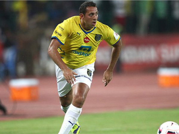 Michael Chopra (Image courtesy: Indian Super League Twitter handle)