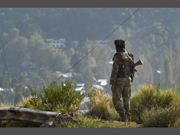 Uri attack: China concerned about J&K