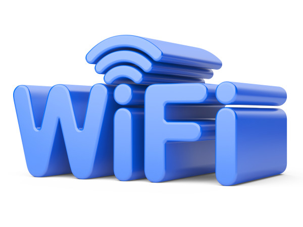 Wi-Fi services at 100 tourist places?