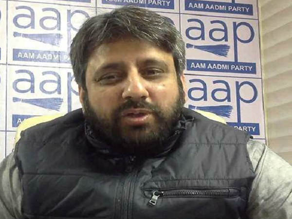 Sexual harassment case: AAP MLA arrested