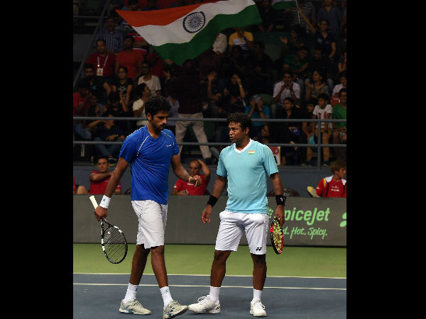 India didn't put best mixed team forward in Rio Olympics: Leander Paes