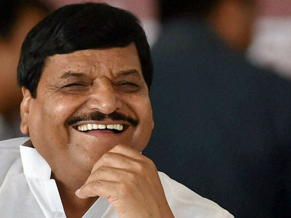 UP: Shivpal expels Ram Gopal's relative