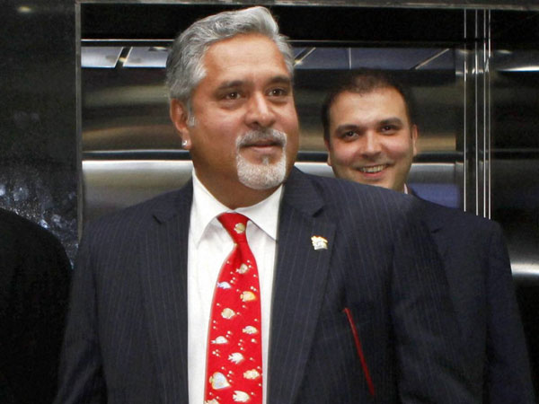 UBL management backs Mallya as chairman