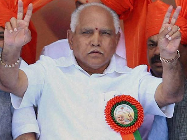 Cauvery:BSY loyalists smell a conspiracy