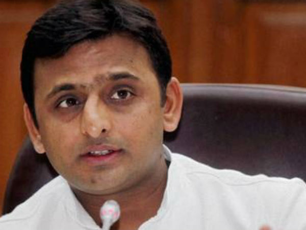 'Akhilesh not forming new party'