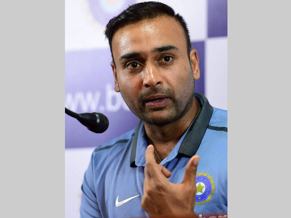 A file picture of Amit Mishra