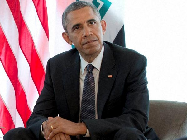 Americans competing with Indians: Obama