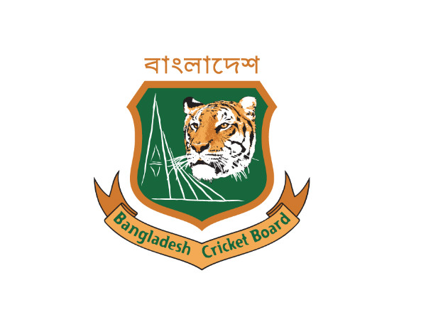 Bangladesh Cricket Board logo (Image courtesy: BCB Twitter handle)