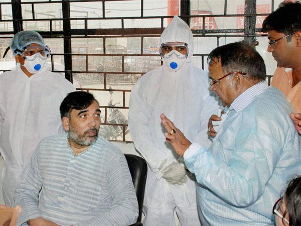 Bird flu scare: 'Virus less infective, no threat to humans'