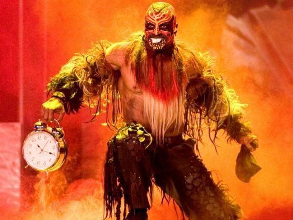 wwe rumour  boogeyman to return at next week u2019s halloween