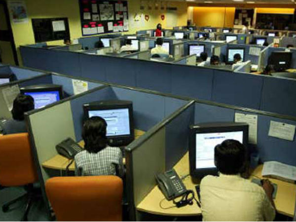 Indian BPO workers face racial abuse says study