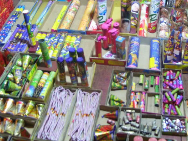 Chandigarh: 11 persons booked for violating court order and bursting crackers