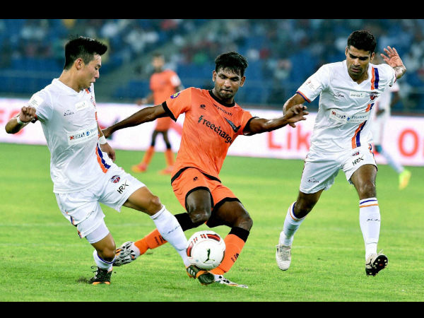 ISL 3: Delhi Dynamos play out yet another draw in 1-1 stalemate against Pune City