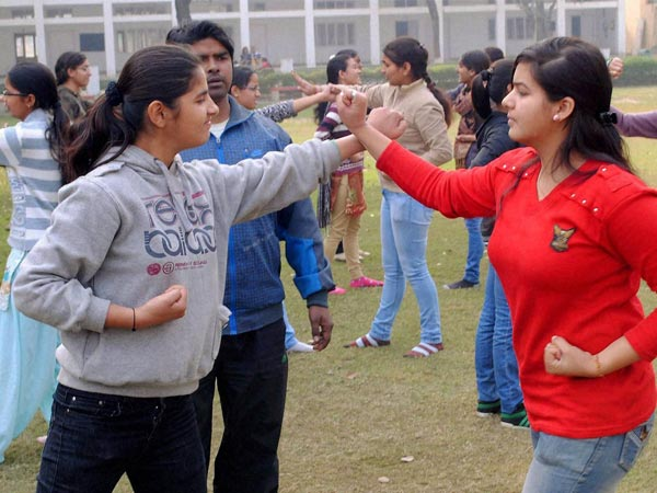 Govt to provide self defence training