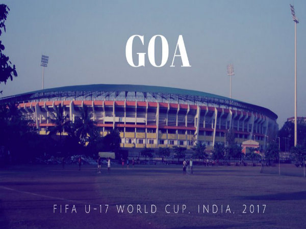 Goa third venue to host U-17 World Cup (Image courtesy: Indian Football Team Twitter handle)